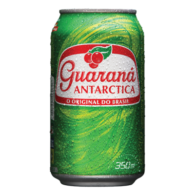 GUARANA 350ML